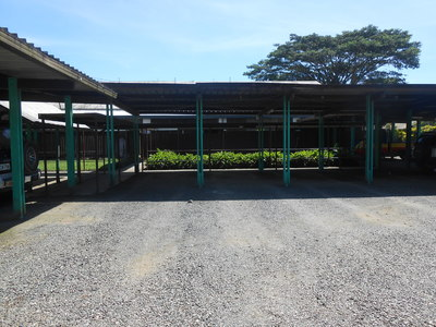 Compound for rent in Lae Lae