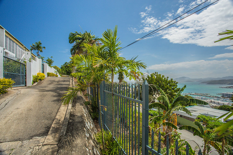 Absolute Waterfront View with Secure Surroundings!