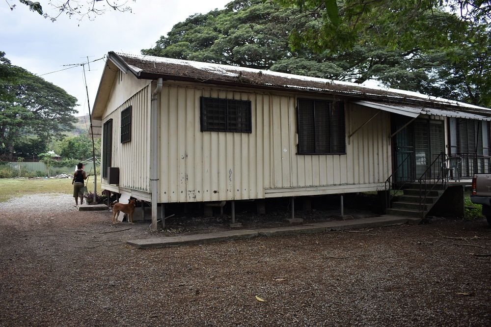 House for sale in Port Moresby Boroko