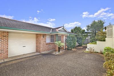 Centrally Located Villa Home