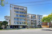 601/109 Manningham Street Parkville, Vic