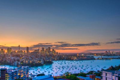 Sydney's Best Views from Every Room