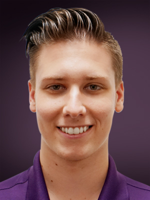 Daniel Lynham