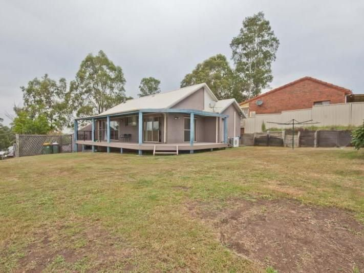 20 Willcox Avenue, Singleton