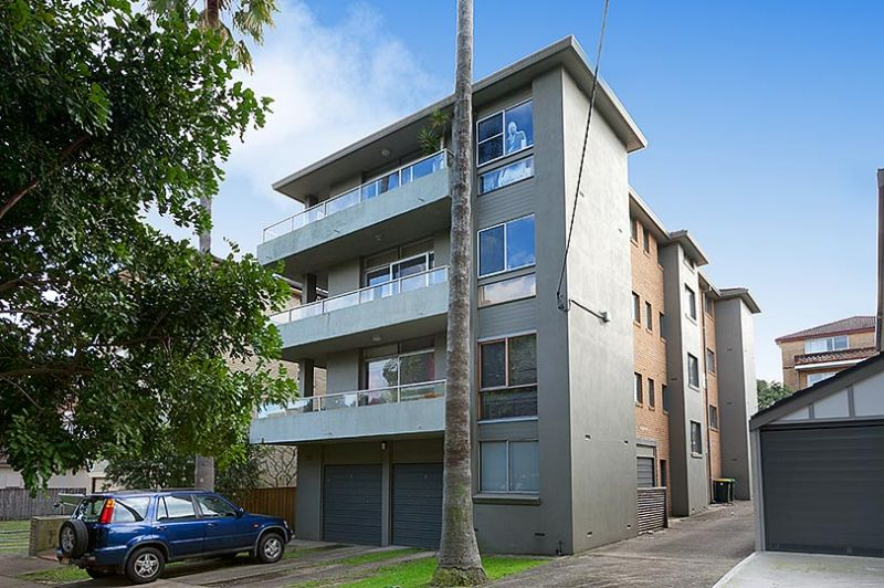 2/20 The Avenue, Rose Bay