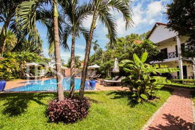 Siem Reap | Leisure for rent in Siem Reap  img 12