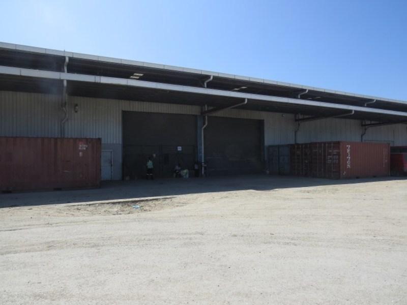 NM839 - Huge Warehouse - DM