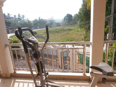 Sangkat Buon, Sihanoukville   Villa for rent in Sihanoukville Sangkat Buon img 22