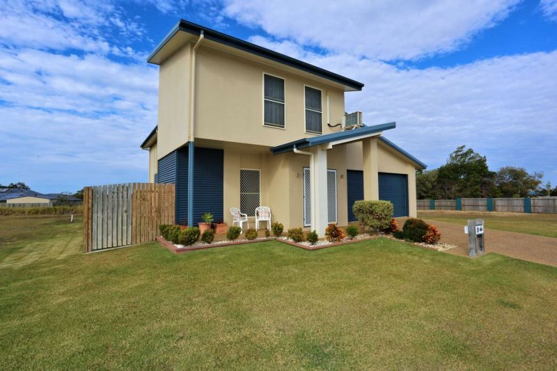 2 Brandon Court, Coral Cove
