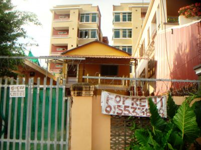 Sangkat Buon, Sihanoukville | House for rent in Sihanoukville Sangkat Buon img 3
