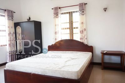 Siem Reap | Villa for rent in Siem Reap  img 2