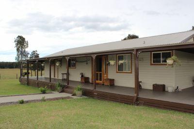 KUNDLE KUNDLE, NSW 2430