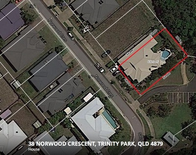 38  Norwood Cres, Trinity Park