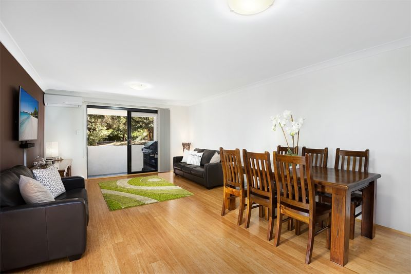 Renovated 3 bed ground floor abode