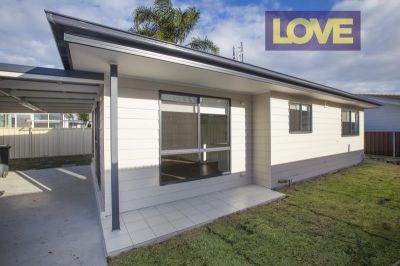 Be the first to live in this brand new two bedroom beauty - best offers over $360/week