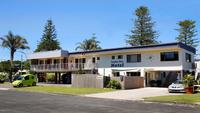 MOTEL FOR SALE - Yamba Sun Motel