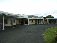 MOTEL FOR SALE - BUSY NEW ENGLAND LOCATION