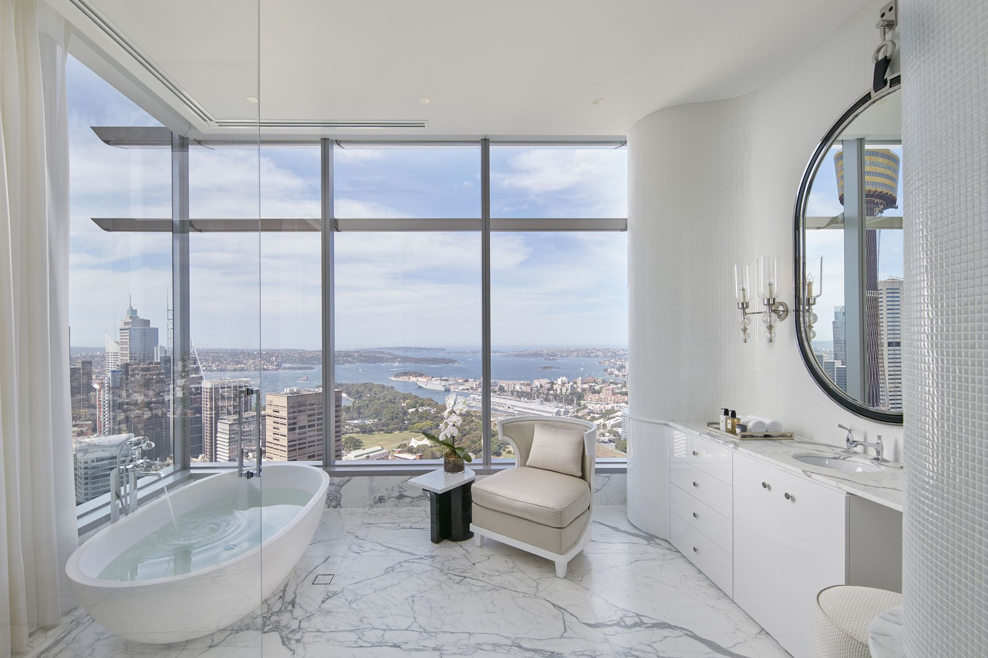 διαμερίσματα για την Πώληση στο Certainly the best penthouse ever offered in Australia, if not the world. Sydney, New South Wales,2000 Αυστραλια
