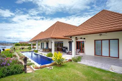 FOR RENT: Waterfront Home - Naisoso Island