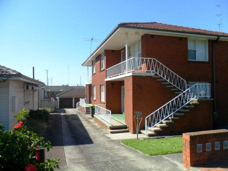 2/553 Maitland Road, MAYFIELD