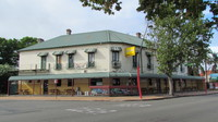 HOTEL FOR SALE- Imperial Hotel, Singleton