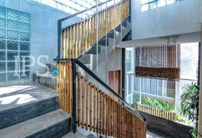 Tonle Bassac, Phnom Penh | House for rent in Chamkarmon Tonle Bassac img 7