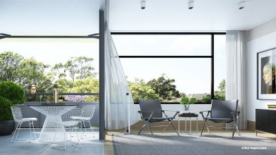 702/1A Coulson Street, Erskineville