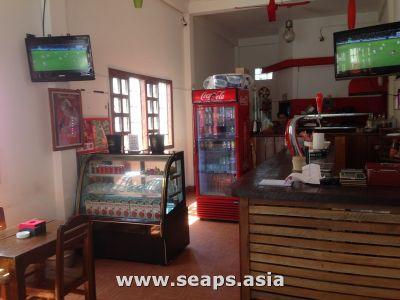 Sangkat Muoy, Sihanoukville | Retail for rent in Sihanoukville Sangkat Muoy img 1