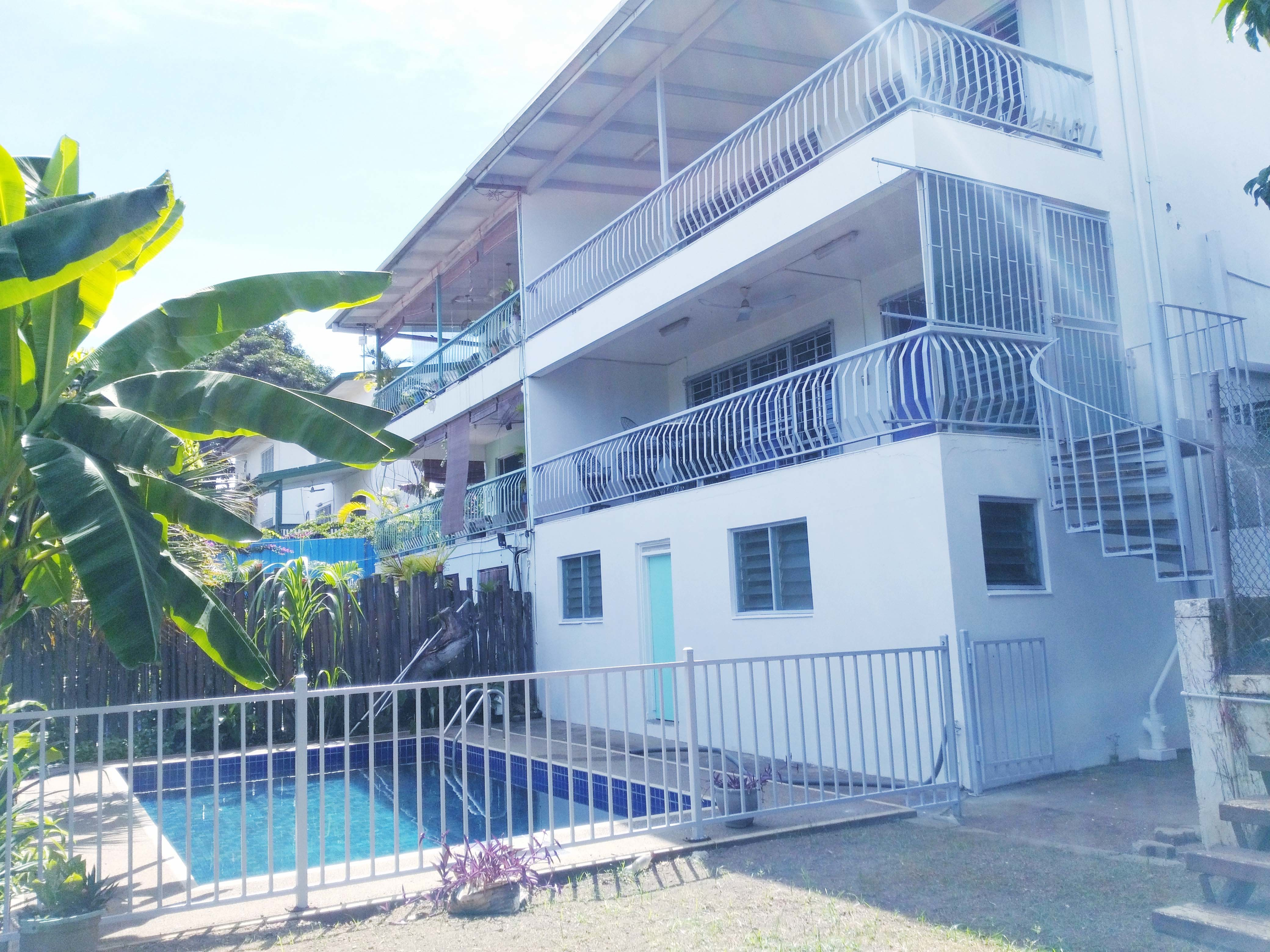 Duplex for rent in Port Moresby Gordons 5