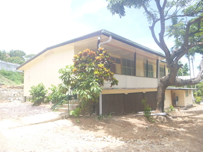 House for rent in Port Moresby 2 Mile - LEASED