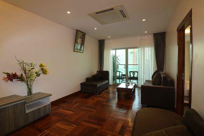 BKK 1, Phnom Penh | Condo for rent in Chamkarmon BKK 1 img 14