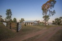 3 BEDROOM LIFESTYLE HOME ON 40 ACRES