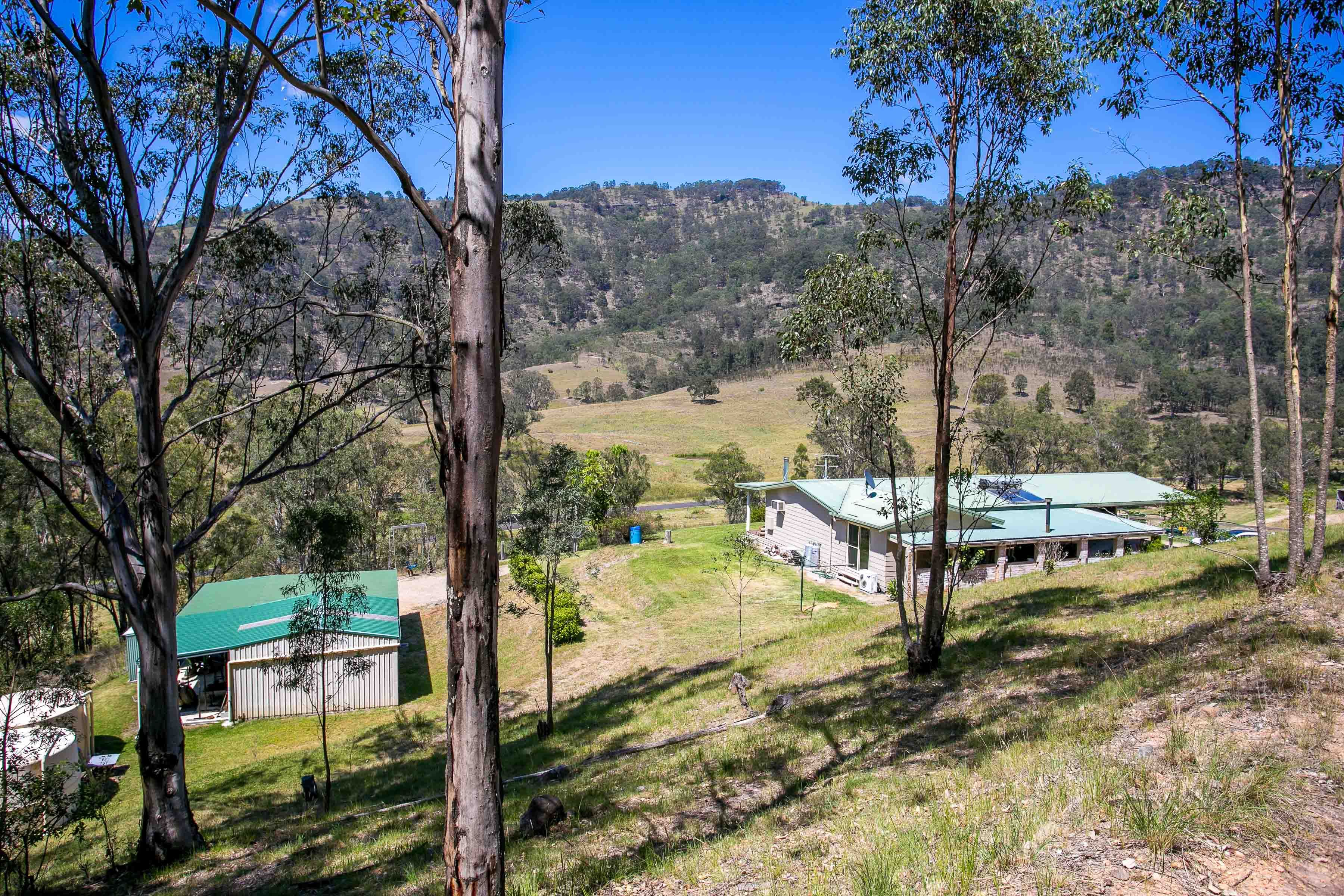 1951 Mirannie Road, Singleton