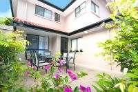 Fully furnished 3 bedroom Townhouse