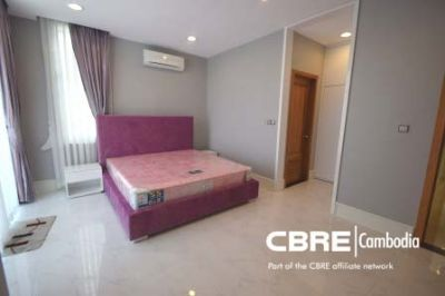 Tonle Bassac | $3,500 USD, Tonle Bassac, Phnom Penh | Villa for rent in Chamkarmon Tonle Bassac img 3