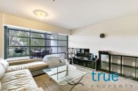 = APPLICATION RECEIVED = EXECUTIVE APARTMENT OFFERING A PERFECT BLEND OF SPACE AND TRANQUILITY
