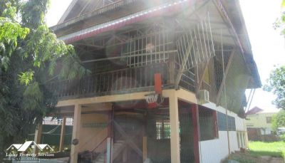 Nirouth, Phnom Penh | House for sale in Chbar Ampov Nirouth img 0