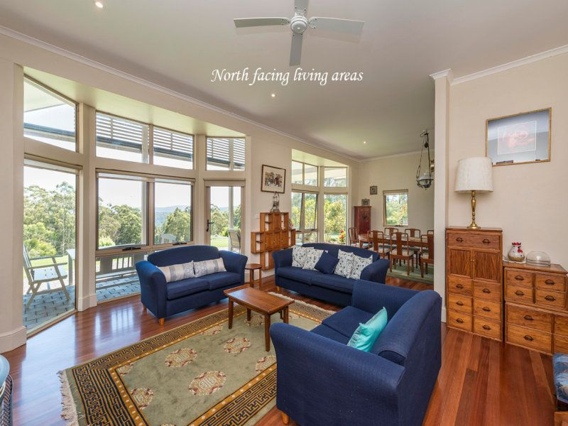 Additional photo for property listing at Exceptional location with north facing views over Kangaroo Valley   New South Wales,2577 Úc