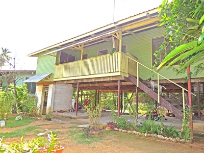 House for sale in Port Moresby Rainbow Estate