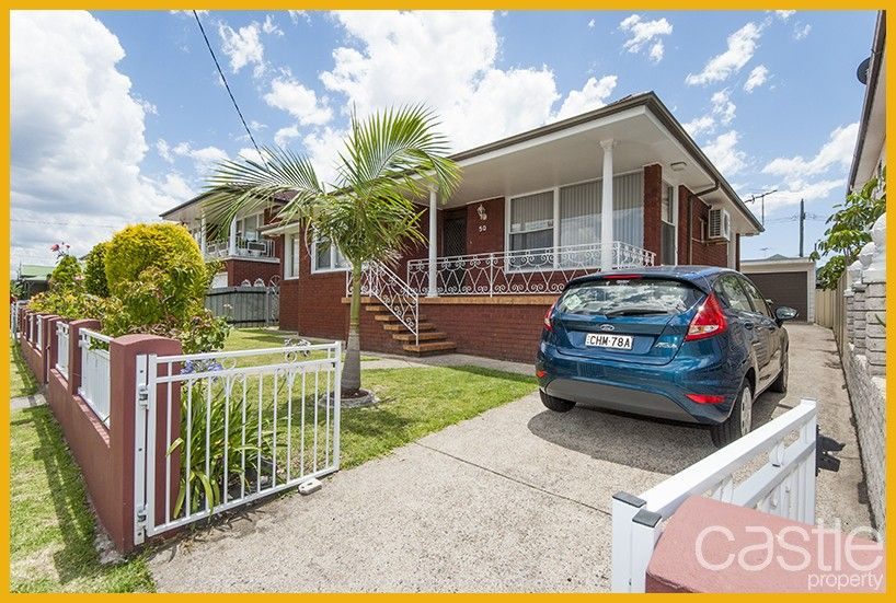 50 Gosford Road, Broadmeadow