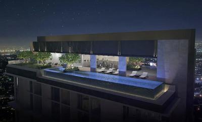 Embassy Residences, Tonle Bassac, Phnom Penh | New Development for sale in Chamkarmon Tonle Bassac img 2