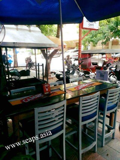BKK 1, Phnom Penh | Retail for sale in Chamkarmon BKK 1 img 3
