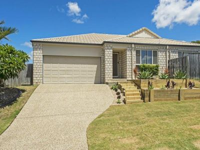 SOLD WITH THE COOMERA REALTY TEAM