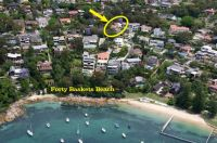 Substantial Family Entertainer near 40 Baskets Beach