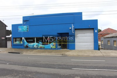 541sqm - Warehouse & Showroom - Prime Position!!