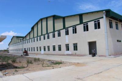 National Road No. 4, Kandal province, Baek Chan, Kandal | Warehouse for rent in Angk Snuol Baek Chan img 3