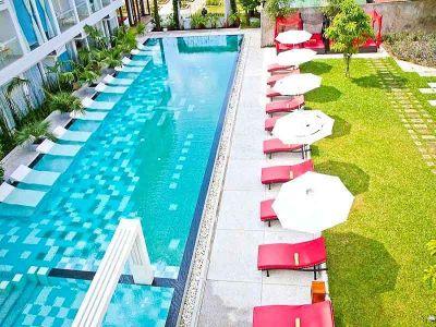 Sangkat Buon, Sihanoukville   Hotel for rent in Sihanoukville Sangkat Buon img 3