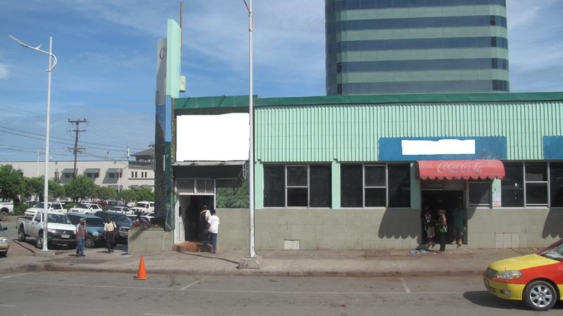 OB019: Retail/Restaurant For Lease