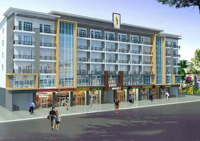 East Mini  Condo, Akreiy Ksatr, Kandal | New Development for sale in Lvea Aem Akreiy Ksatr img 1