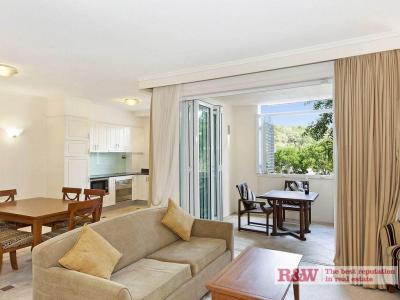 413/32 Sebel Resort , Hastings Street, Noosa Heads